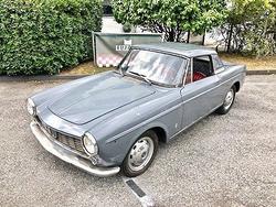 FIAT - 1500 Cabriolet