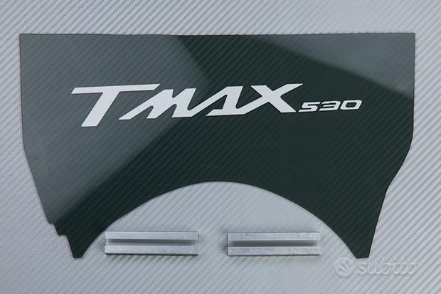 Divisorio Yamaha TMAX 530 XMAX 125 400 KYMCO