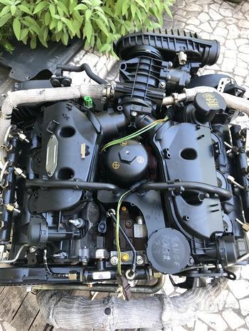 Motore Range Rover Sport 2700cc - 276DT