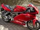 Ducati 800 SS - 2004