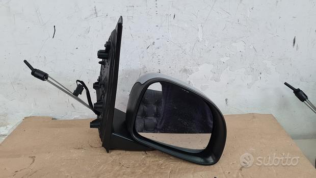 S990 specchio retrovisore dx fiat panda 2012 2020