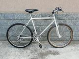 "Mountain Bike Da 24"" E Biciclette Da Bambino/a"
