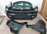 Ricambi Muso Airbag Fiat 500 / L / X / abarth