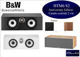 B&W HTM6 S2 Anniversary Edition