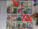 Giochi Xbox 360 (alcuni anche kinect)