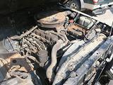 Motore Nissan Patrol SD33T