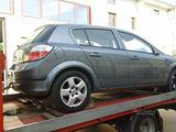 Ricambi Opel Astra 1.6 16v GPL