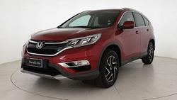 Honda CR-V 1.6 Elegance + Connect 4wd auto my16