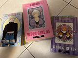 Manga 'Video Girl AI' 1-17 (completa)