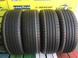 4 gomme 215 55 18 continental