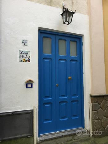 Nerano Sorrento Positano Amalfi Massa Lubrense