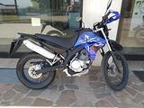 Yamaha XT 125 - 2007