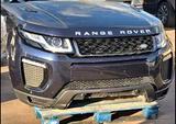 Musata range rover evoque dal 2011/2021