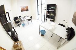 Istant Offices totalmente pronti con posti auto
