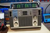 Radio barlow
