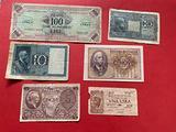 Banconote Italia