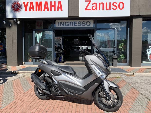 Yamaha Nmax 155 pochi chilometri 2018