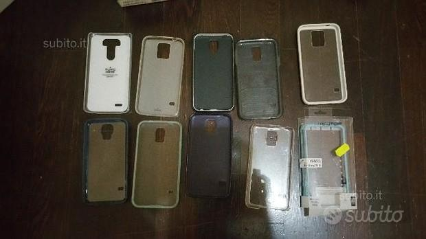 Cover flip cover power bank samsung galaxy s5