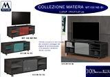 Mobile per TV Munari collezione Matera, NUOVO