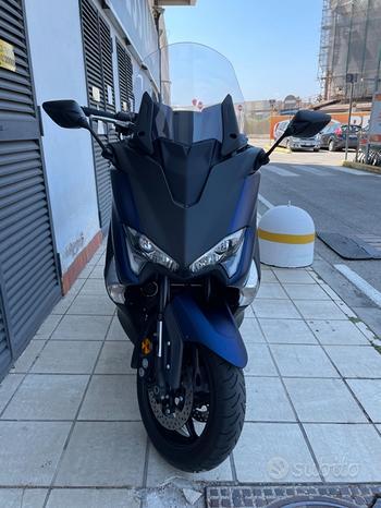 Yamaha T Max 530 - 2019