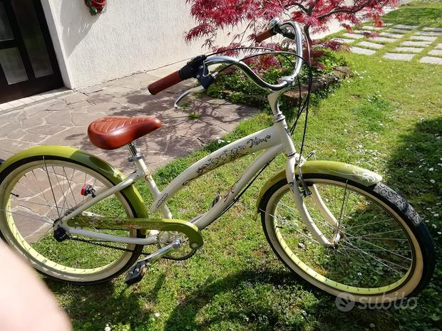 Bicicletta cruiser