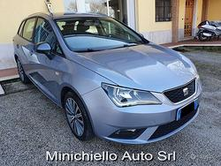 SEAT Ibiza ST 1.4 TDI 90 CV CONNECT - 2015