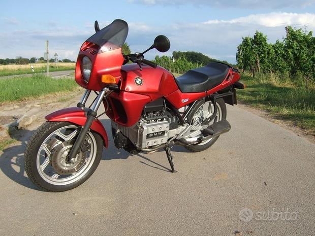 Bmw k75 c - ricambi